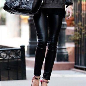 🖤 NWOT 🖤 Zara Faux Leather Pants